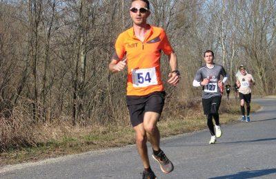 sunny fun run